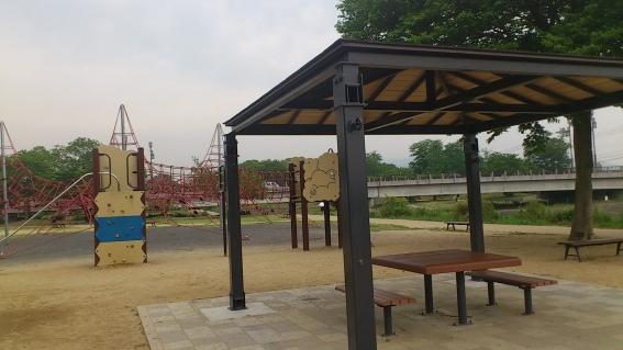 駅 石手 川 公園